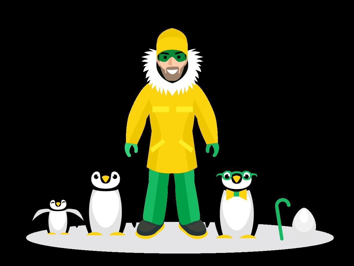 google penguin 4.0+