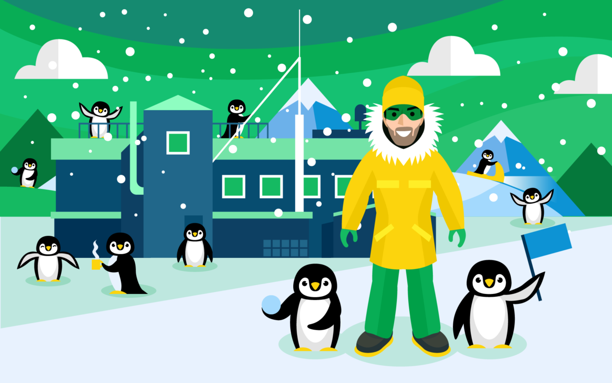 Google Penguin 4.0 – Old Penguin vs. New Penguin