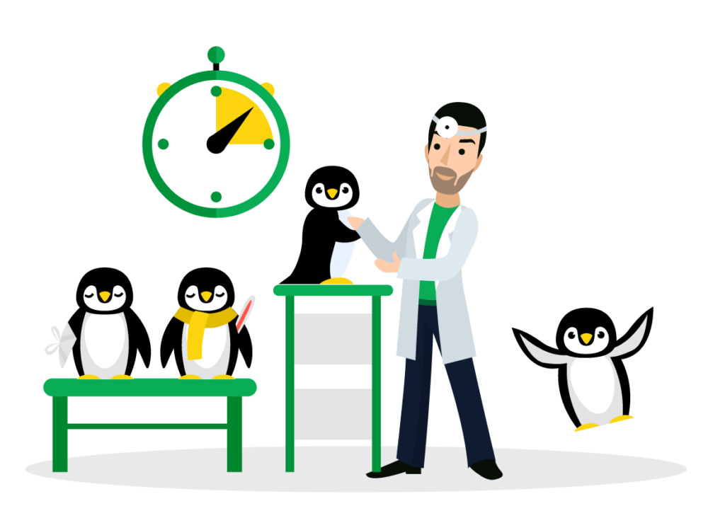 google penguin 4.0 faster recoveries